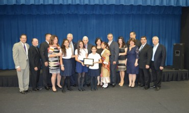 Hellenic Classical Charter School Students Travel to Athens, Greece and London, England for Research