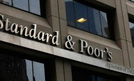 S&P Raises Greece's Credit Rating to B- from CCC+