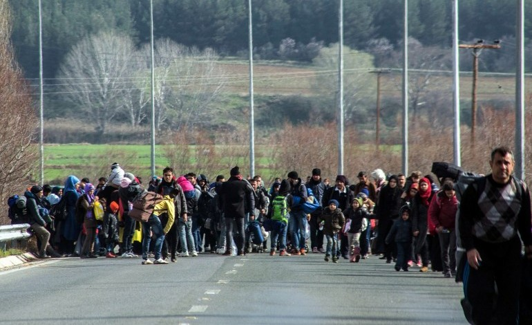U.N. Condemns Border closures, U.S. refrains from taking a stance