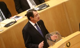 Time Needed before a Comprehensive Solution Is Put to the People of Cyprus