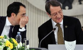 Anastasiades: No Bailout Needed for Cyprus Solution