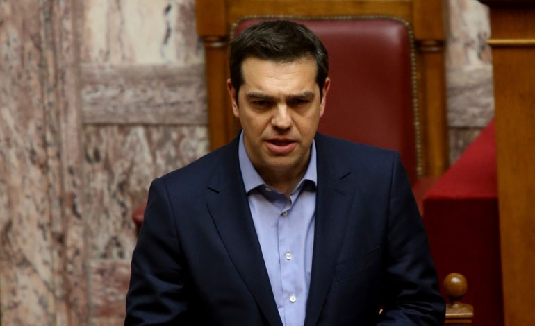 Greece and Partners Try to Solve Differences by May 9