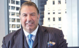Panhellenic Foundation Presents 2016 Paradigm Award  Honoree John S. Koudounis, CEO, Calamos Investments