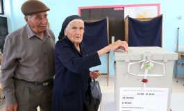 Greek Cypriots Vote, Exit Polls Show Ultra-Rights in Parliament