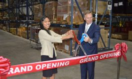 Krinos Foods opens a state of the art facility in the Bronx, New York