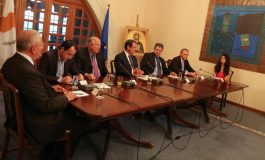 Next six months crucial for Cyprus, says the leadership of Cypriots Abroad at the conclusion of PSEKa Conference