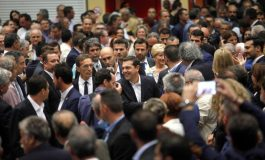 Prime Minister Tsipras presents road map to the future at Thessaloniki International Fair