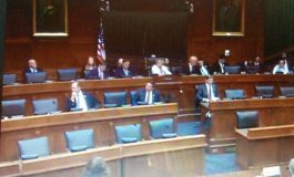 A Joint Subcommittee Hearing: Eastern Mediterranean Energy: Challenges and Opportunities for U.S. Regional Priorities