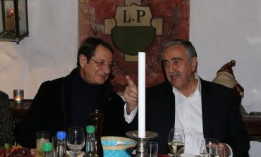 Cyprus leaders to continue peace talks on territory in Geneva on November 20
