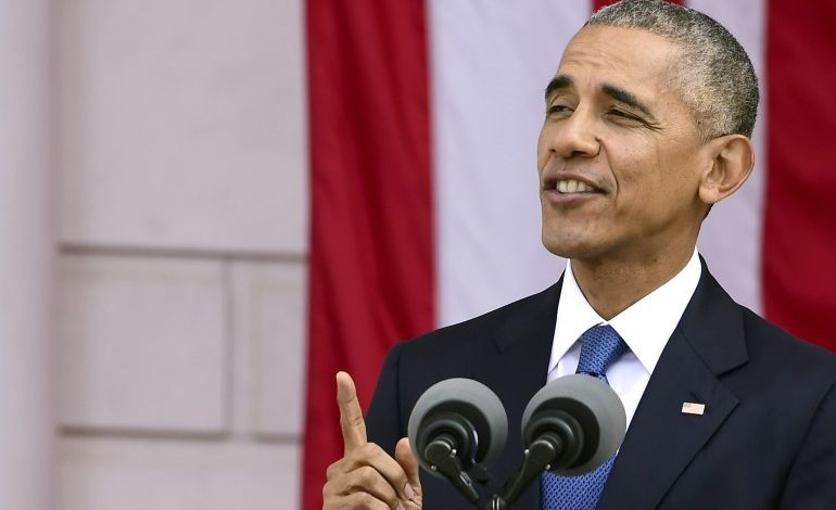 Barack Obama arrives in Greece on Tuesday – Security measures extremely tight