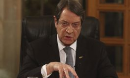 Anastasiades: Rhetoric Is Not Enough for a Positive Outcome in the Cyprus Talks