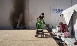 UNHCR and Amnesty International Express Serious Concern over the Violence on Chios