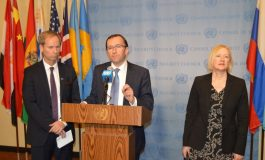 A CNA exclusive interview with Espen Barth Eide – He says there is no precedence of the Security Council participating as such in Conferences