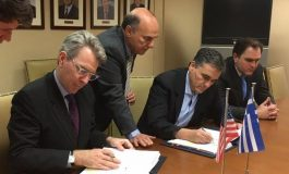 Greece – US Agreement on Tax Compliance