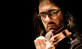 Touching the Soul of New York Again: Leonidas Kavakos
