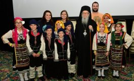 FDF 2017: The largest Greek Orthodox  Youth Gathering in the United States