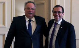 Kotzias: Greece not dogmatic but won't accept bad compromise on Cyprus