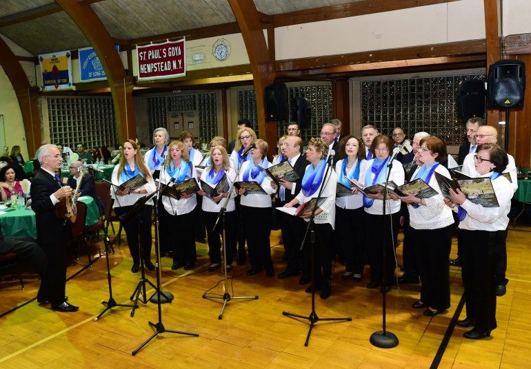 Hellenic Voices Of Long Island