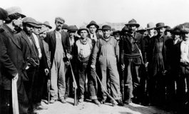 "Screening of documentary ""Ludlow, Greek  Americans in the Colorado Coal War"" at NYU"