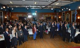 Queens elected officials celebrated Greek Independence Day