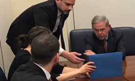 HALC - AJC work to influence agenda  of new Administration and Congress