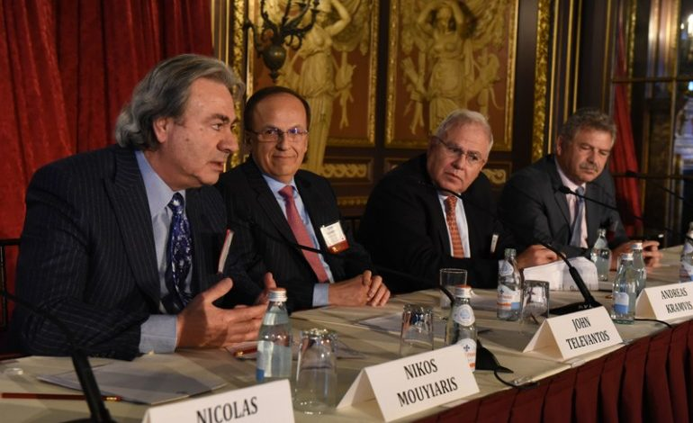 U.S. Investors explain why they have chosen Cyprus, at the Capital Link Forum
