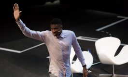 The Antetokounmpo brothers join forces with the Onassis Foundation