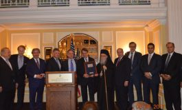 Major Greek American Organizations set up their terms for supporting a Cyprus solution – Not Turkish Troops, No guarantees