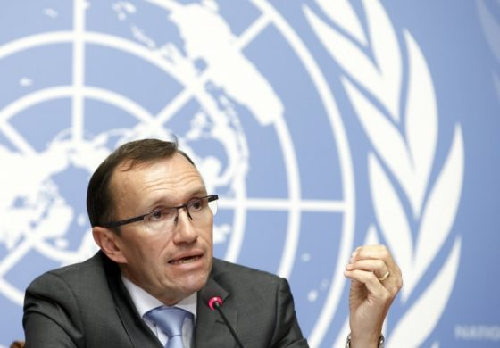 What went wrong in Crans Montana? UNSG's Special Advisor Espen Barth Eide offers his own view