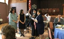 Philoptochos donates $115,000 to Greek and Cypriot charities