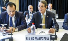 Turkey insisted on troops and guarantees  despite President Anastasiades' concessions
