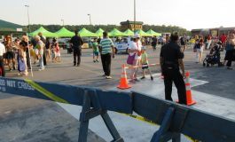 111th Police Precinct Community Night  Out Enjoyed Community Success