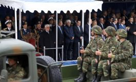 Greece commemorated 'Oxi Day' with parades
