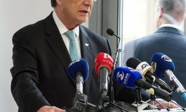 Anastasiades leads all polls; tight race for second place