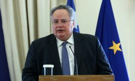 Greece confident FYROM  name issue could be resolved