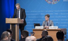 IMF's THOMSEN: No doubt Greece  can meet targets