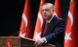 """Erdogan applies """"Scottish Shower"""" to Greece and the United States"""