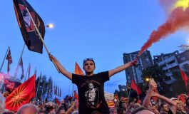 Skopje seems not to be ready for an agreement with Greece