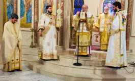 The 44th Clergy Laity Congress of  the Greek Orthodox Archdiocese begins in Boston
