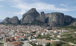 Let's Go To Meteora This Summer!