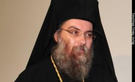 "Metropolitan Amphilochios of Kissamos slams ""National Herald ""for ""flood of lies"" and ""perversion of truth"""