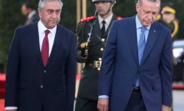 Acting as Ankara's proxy Akinci sends a letter to the UN Security Council on UNFICYP