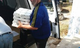 The Hellenic Relief Foundation Supporting Those Affected By the Fires