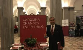 University of South Carolina President Harris Pastides and  Bishop Sevastianos to be honored by Cyprus Federation