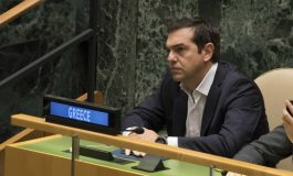 Tsipras addresses UNGA:Greece promoting stability in the Balkans, unlocking its potential