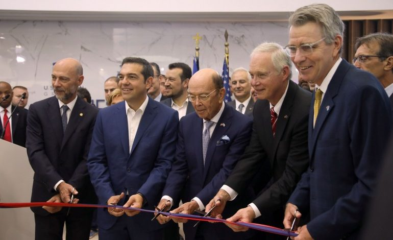 The 83rd TIF showcases promising Greek startups to the world By George Apostolakis