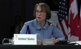 Garber's confirmation hearing has proven it's still hard for the State Department to acknowledge there was a Turkish invasion in Cyprus