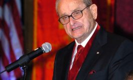 Alex Spanos passed away at 95 – A proud Greek American, self-made billionaire and philanthropist