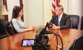 Senator Menendez: The US must have a strong presence in Cyprus' EEZ