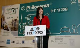 5th Athens International Tourism Expo opens its doors to the public